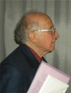 Hoffmann教授